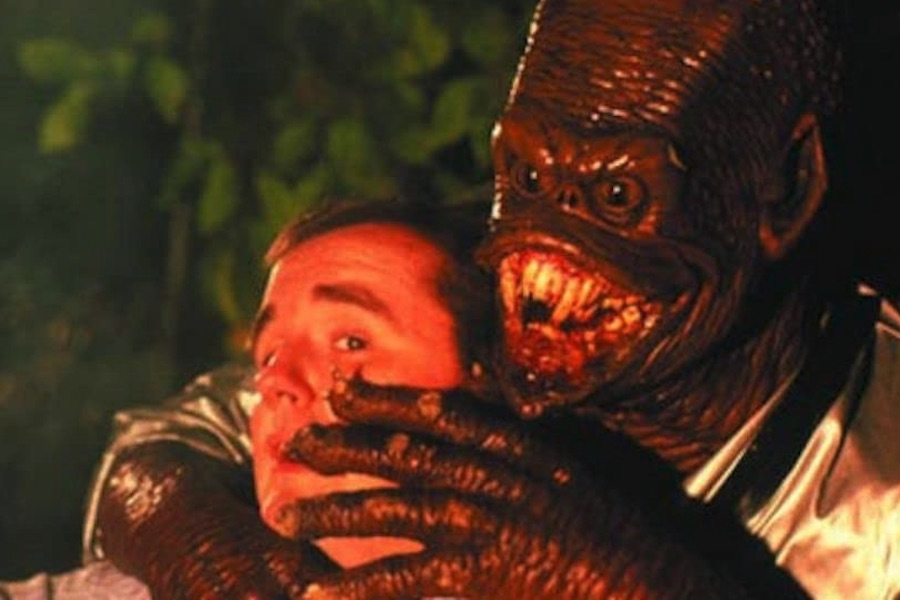 Troma Titles 'Honor Killing' and 'Nightbeast' Hit Blu-ray in February From MVD