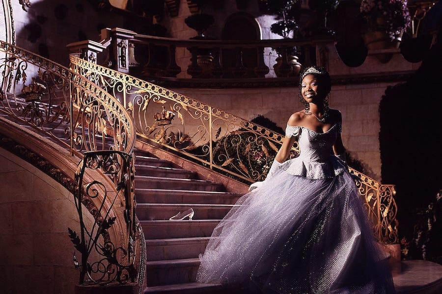 Brandy TV Movie 'Rodgers & Hammerstein's Cinderella' Coming to Disney+ Feb. 12