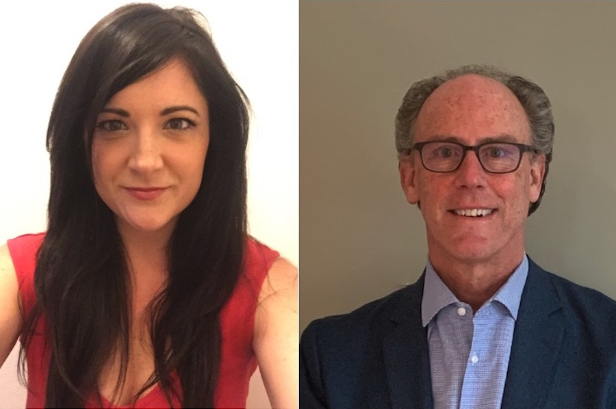 Vubiquity Hires Frohlich, Promotes Smith