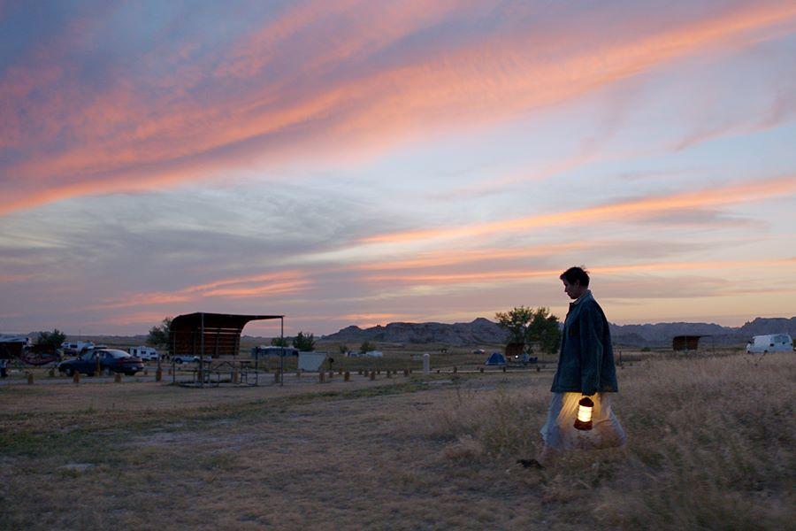 Merchandising: 'Nomadland' Homeless on Blu-ray