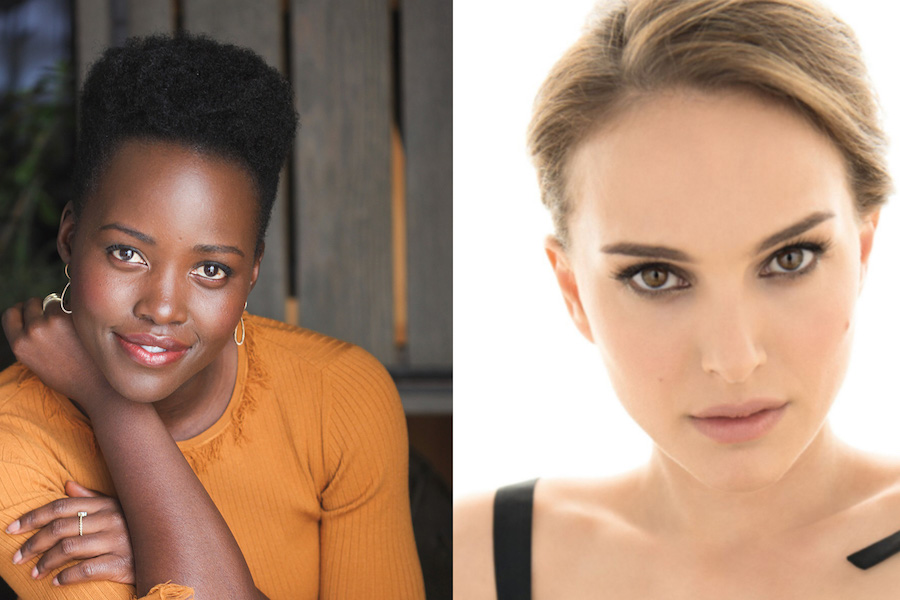 Apple Orders Limited Series 'Lady in the Lake' Starring Natalie Portman and Lupita Nyong'o