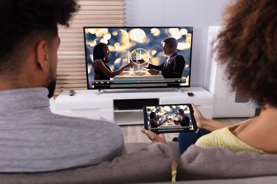 Report: U.K. Media Buyers Prefer Connected Televisions