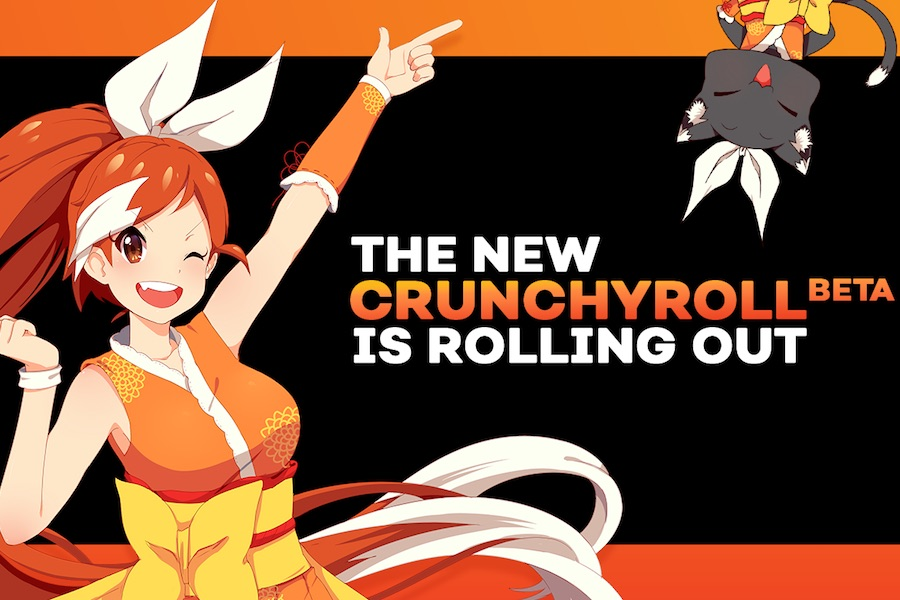 Crunchyroll Unveils Updated Streaming Features