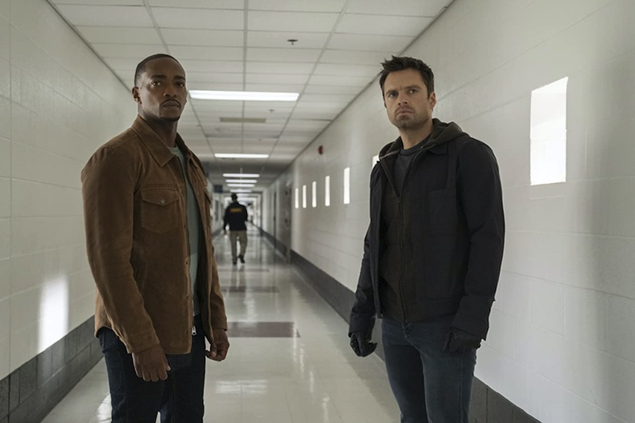Disney+ Proclaims Marvel's 'Falcon and the Winter Soldier' Its Most Watched Series Premiere Ever