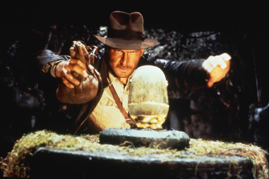 'Raya' Tops Disc Sales Charts for Fourth Week; 'Indiana Jones' Grabs No. 2 Blu-ray Spot