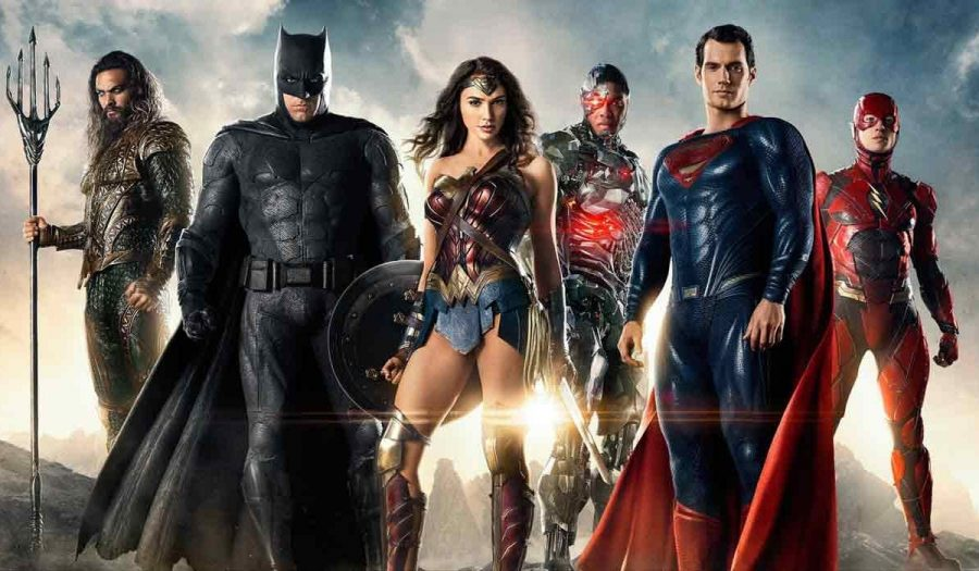 Warner's 'Zack Snyder's Justice League' Sits Atop U.K. Home Entertainment Chart for Third Week