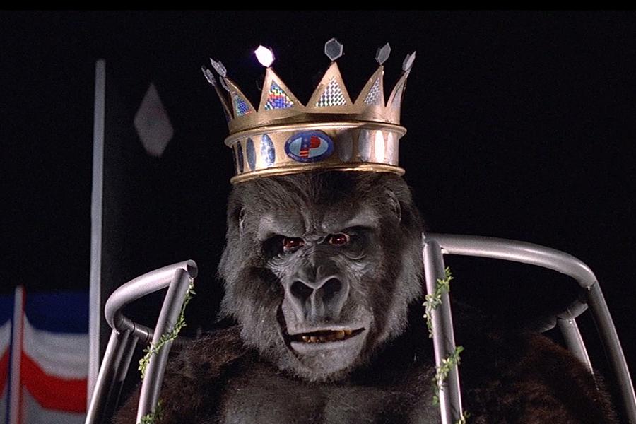 Scream Factory Releasing 1976 'King Kong' Remake on Blu-ray