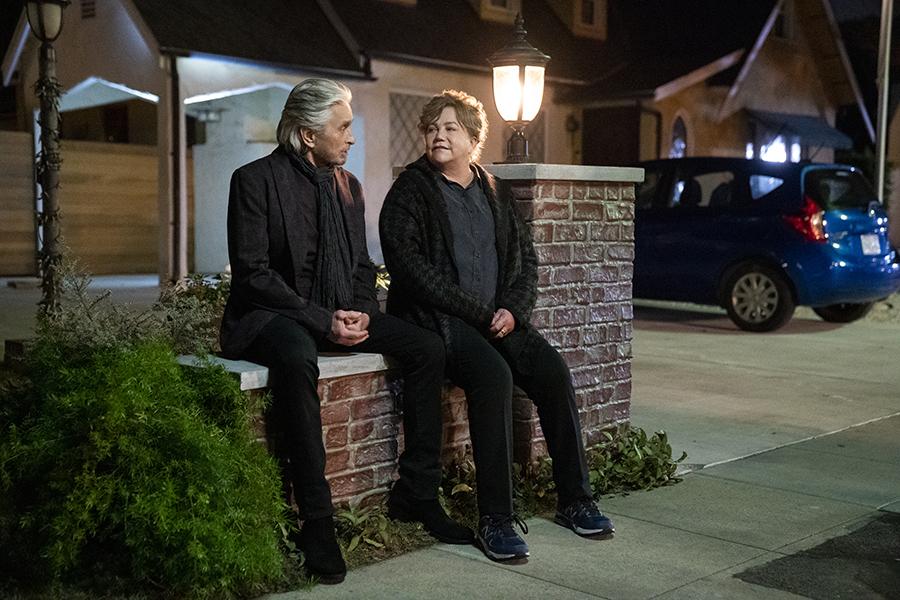 Final Season of 'Kominsky Method' Available on Netflix May 28