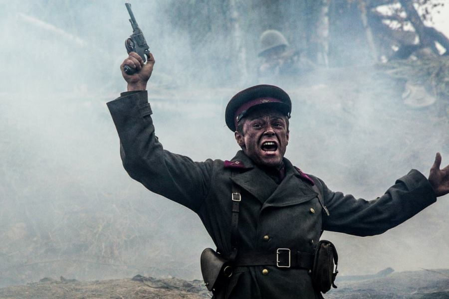 WWII Action Thriller 'The Final Stand' Heads Home May 11