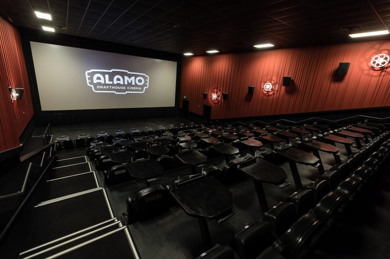 Alamo Drafthouse Movie Theater Chain Files for Chapter 11 Bankruptcy Protection