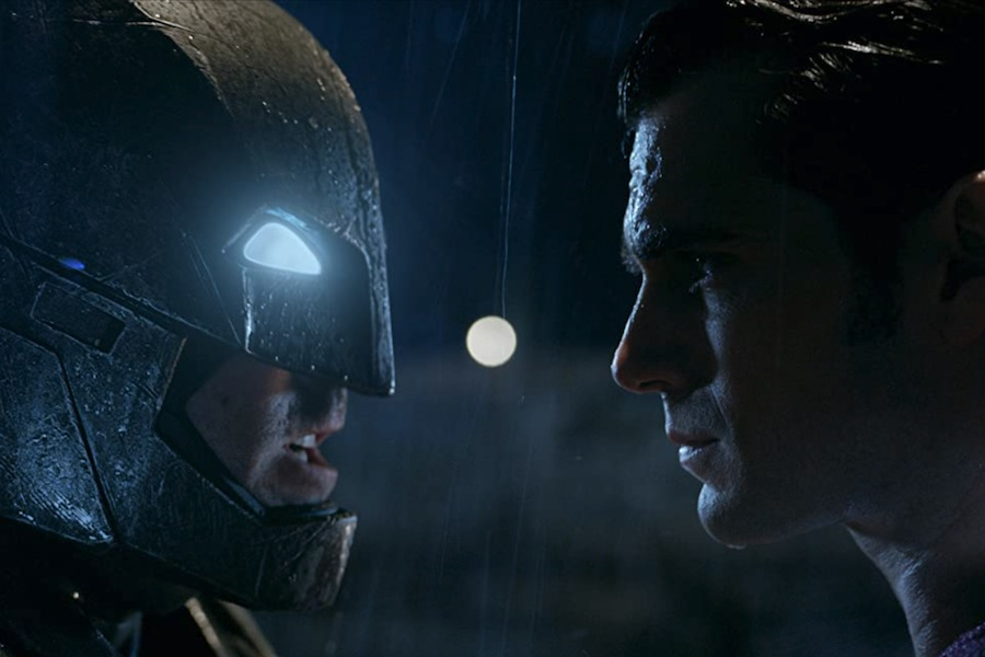 MOD Service Allied Vaughn Releases First 4K Ultra HD Title, Warner's 'Batman v Superman'