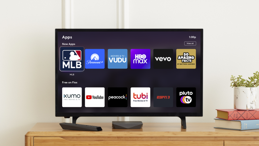 MLB.tv Launches on Comcast Xfinity Flex Devices