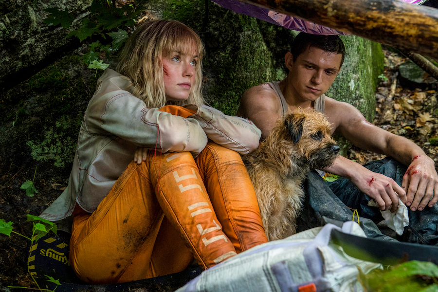'Chaos Walking' Coming to PVOD April 2 From Lionsgate
