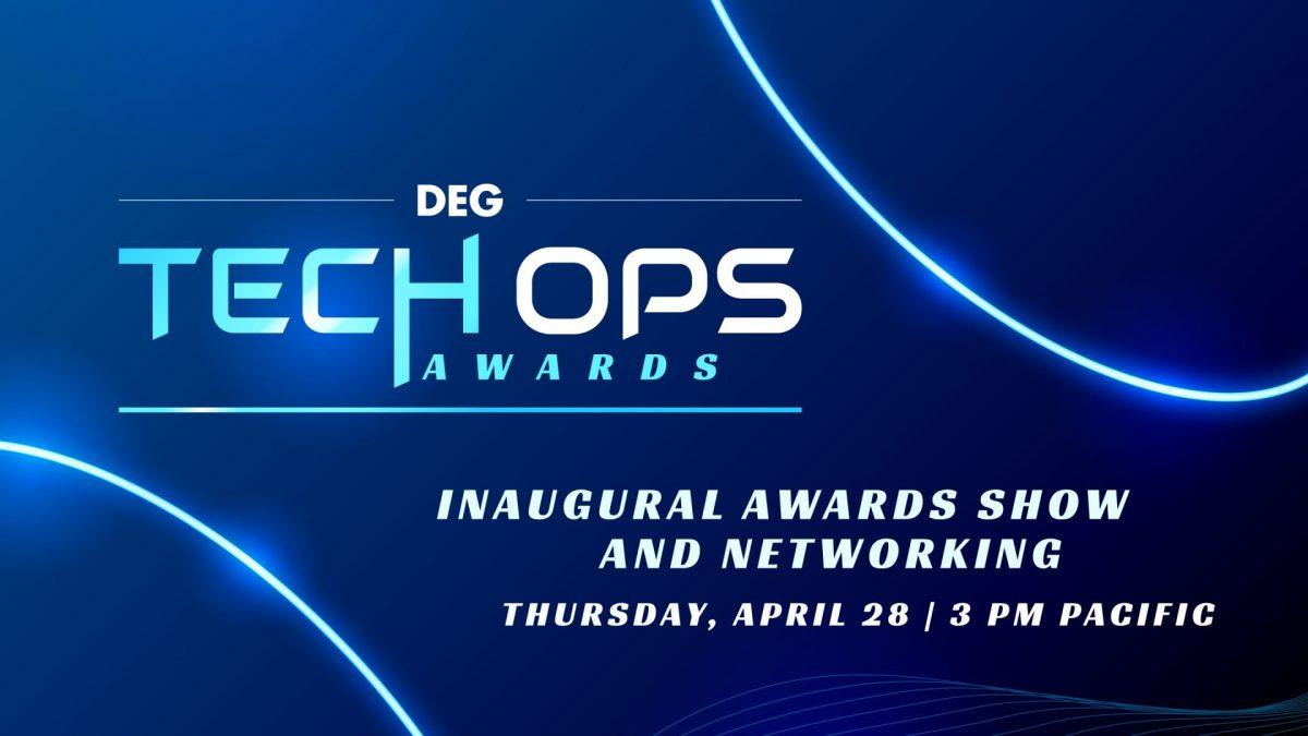 DEG Adds 12 New Member Companies; Announces Tech Awards Event