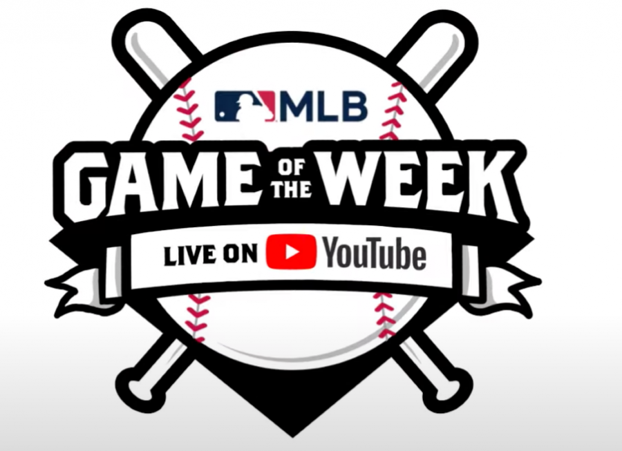 YouTube, MLB Renew Streaming Deal for 21 Regular Season Games