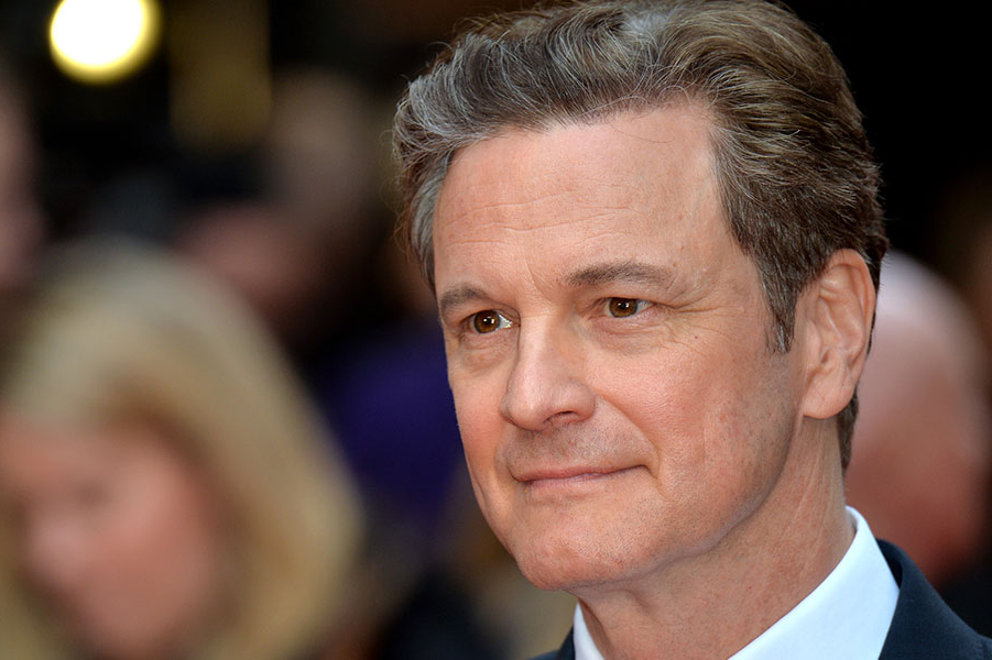 HBO Max Orders True Crime Docuseries 'The Staircase' Starring Academy Award-Winner Colin Firth