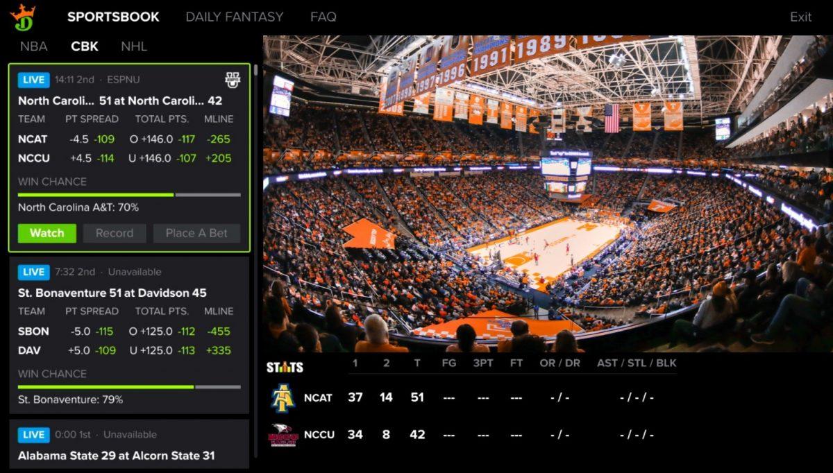 Sling TV Entering Sports Wagering Market