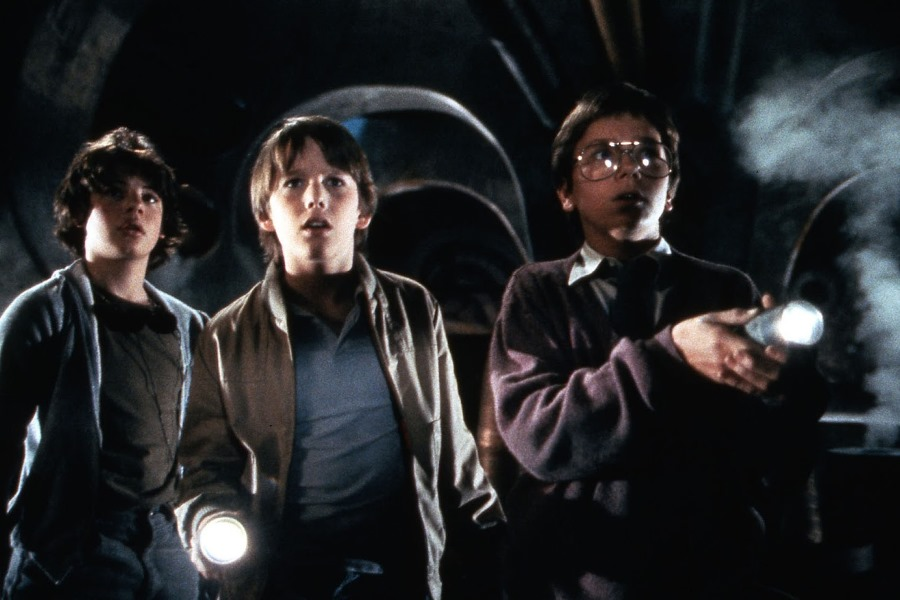 1985's 'Explorers' to Make Blu-ray Disc Debut May 25 From Shout! Factory