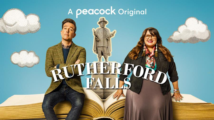 Peacock Original Native American Comedy 'Rutherford Falls' Releases on April 22