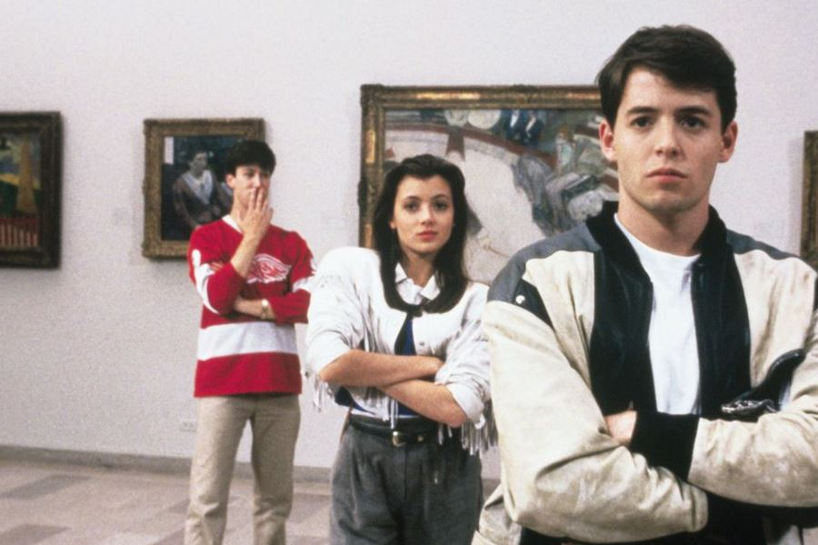 'Ferris Bueller's Day Off' 35th Anniversary Blu-ray Steelbook Coming June 8