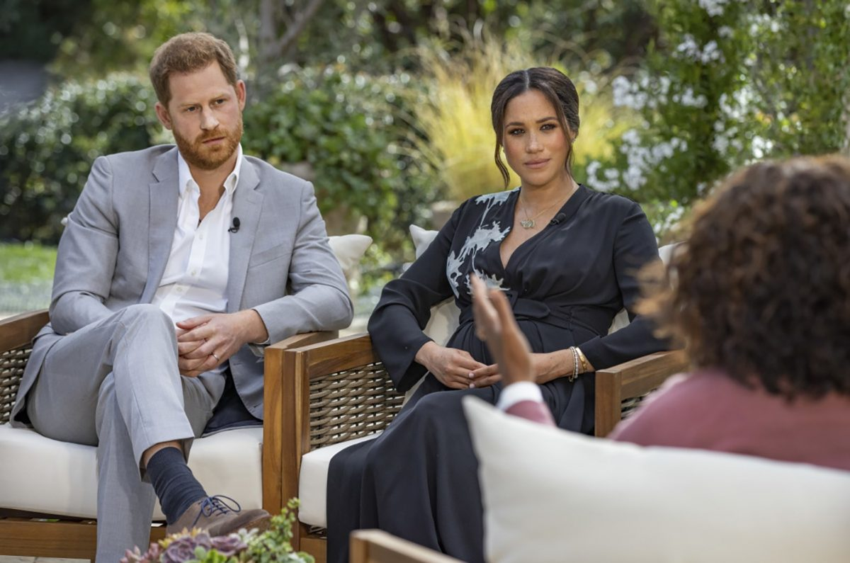 Meghan Markle, Prince Harry TV Interview Draws Big Ratings, But There Have Been Bigger