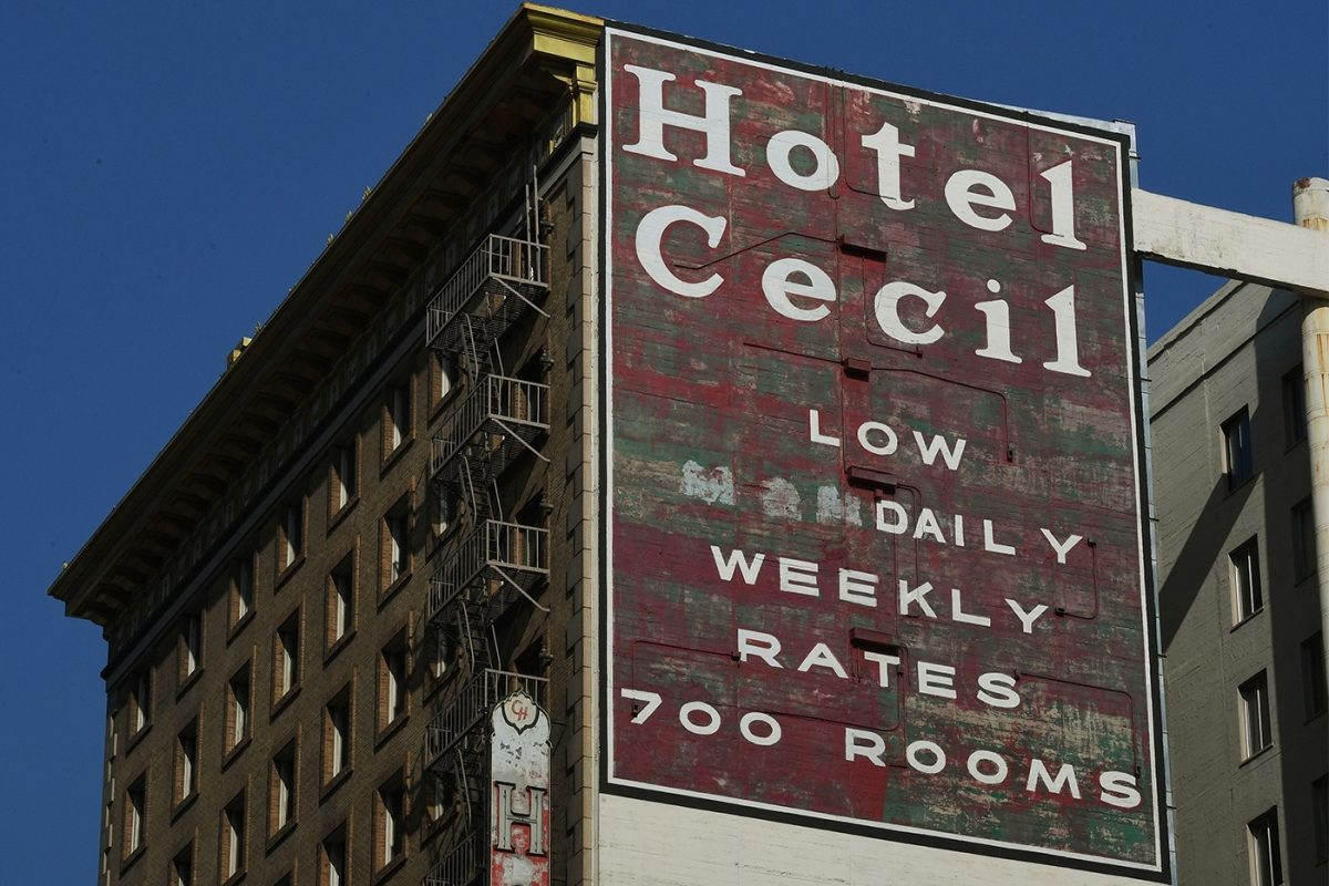 Nielsen: Netflix's 'Cecil Hotel,' Globe-Winning 'I Care a Lot,' 'Good Girls' Dominate Weekly TV Streaming