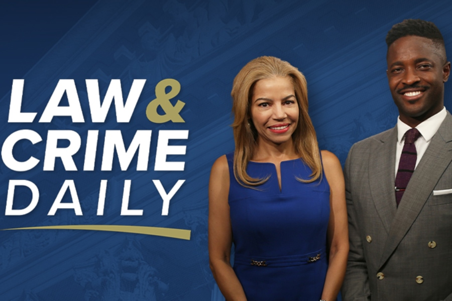 'Law & Crime' Network Arrives on Redbox Free Live TV