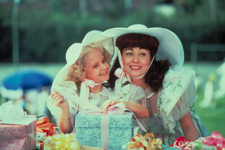 'Mommy Dearest' Debuting on Blu-ray June 1 in Paramount Presents Line