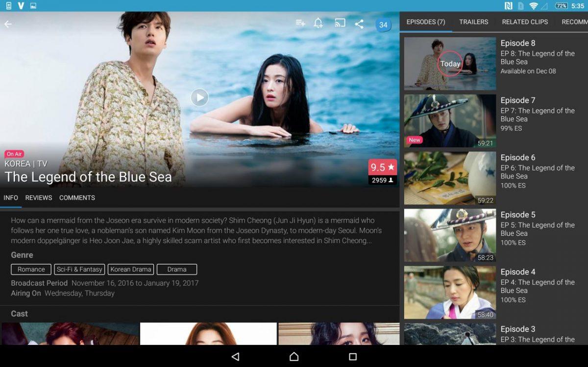 Rakuten Viki Bows North American SVOD Platform, Adds Asian Movie Sales