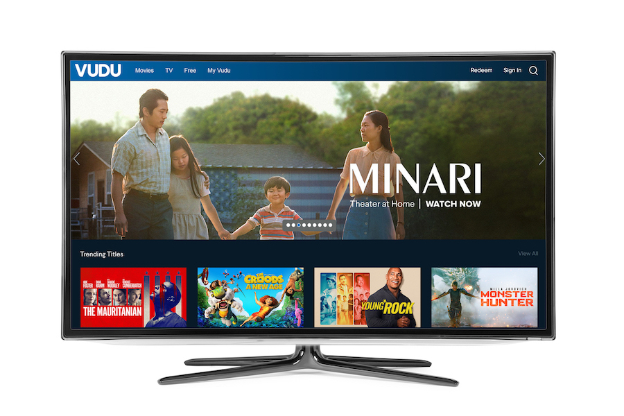 Vudu Launches on Comcast's Xfinity X1 and Flex