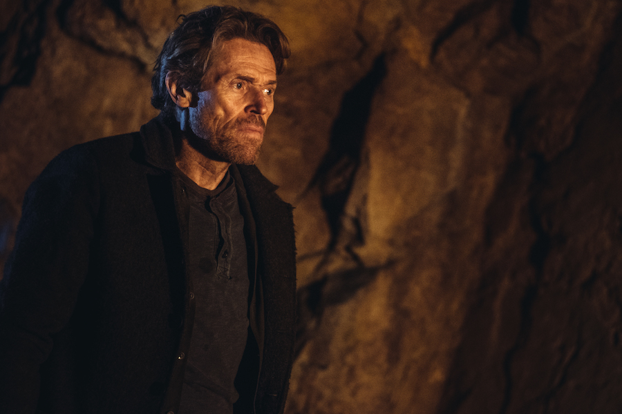 Willem Dafoe Thriller 'Siberia' Due on Disc and Digital June 22 From Lionsgate