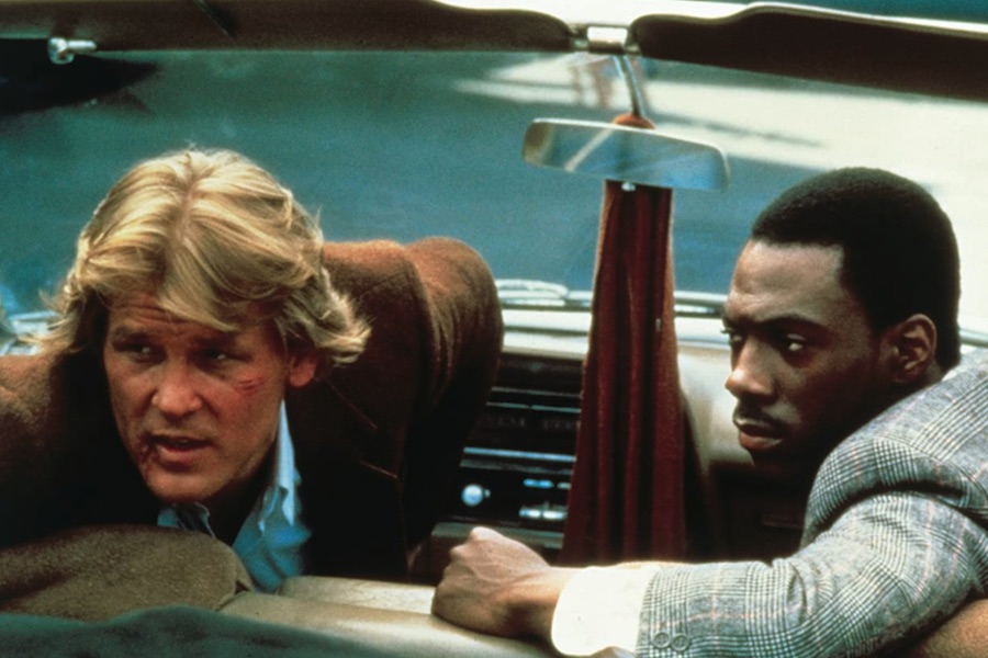 Action Classics '48 Hrs.' and 'Another 48 Hrs.' Coming to Paramount Presents Blu-ray Line July 6