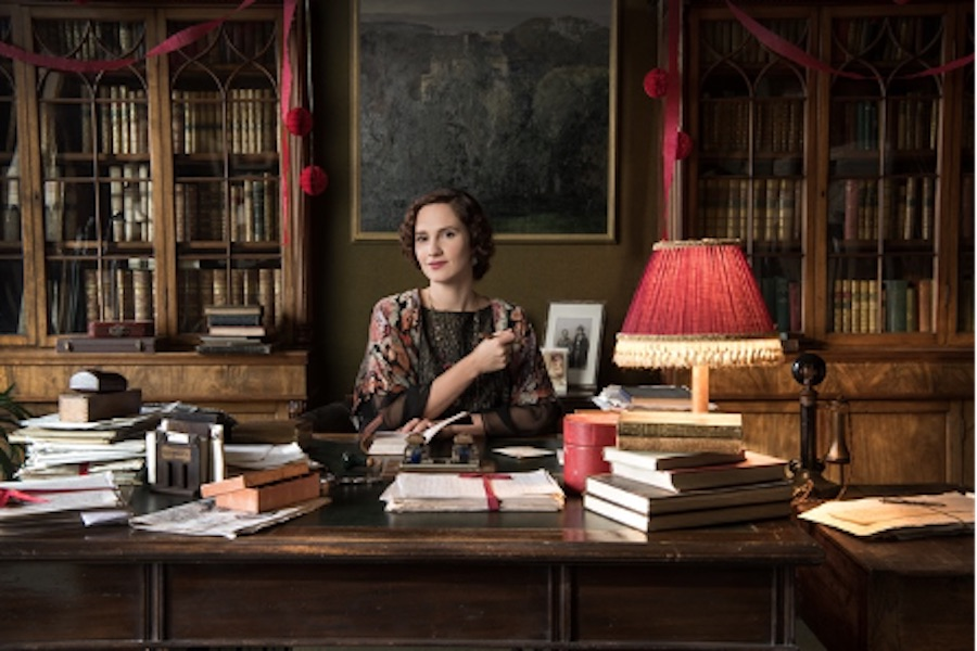 Three Murder Mystery Films With Agatha Christie Character Coming to PBS Masterpiece Prime Video Channel in May