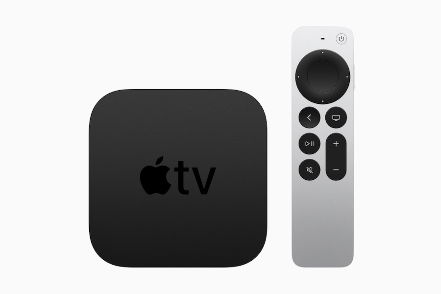 Apple Announces New Apple TV 4K Device With High-Frame-Rate HDR and Dolby Vision
