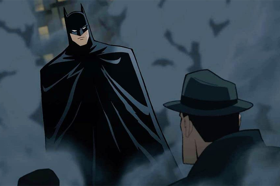 First Part of Animated 'Batman: The Long Halloween' Arrives June 22