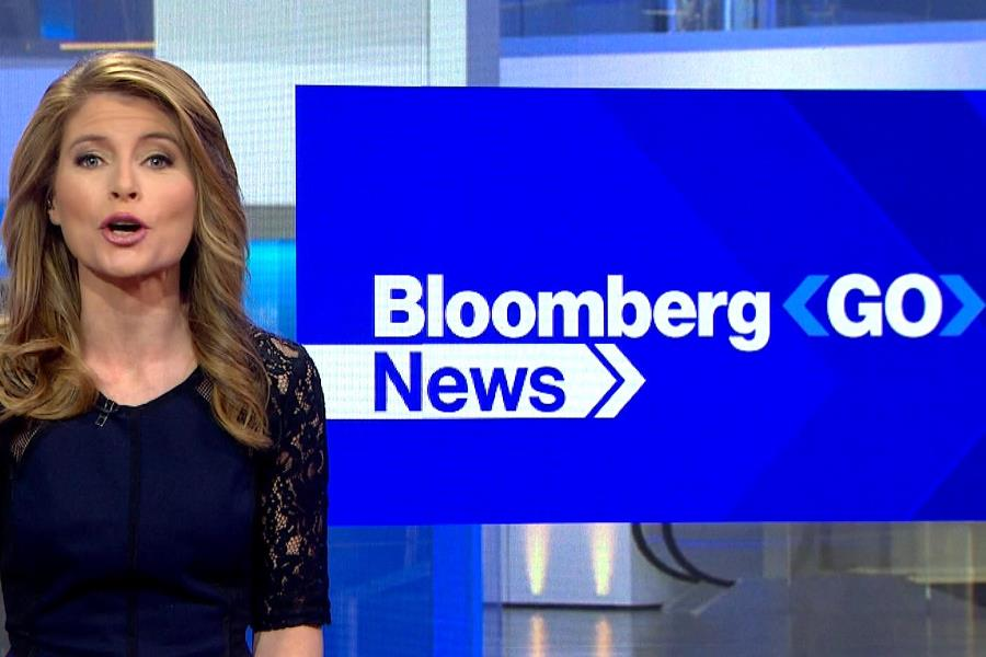 Ad-Supported DistroTV Adds Bloomberg News Content
