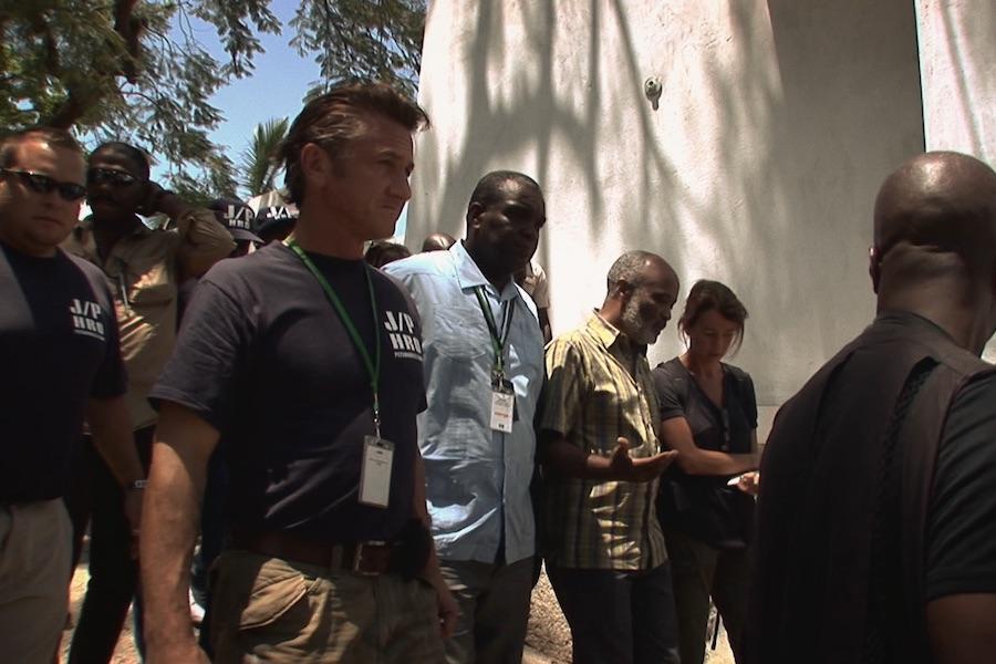 Sean Penn Doc 'Citizen Penn' to Premiere on Discovery+ May 6