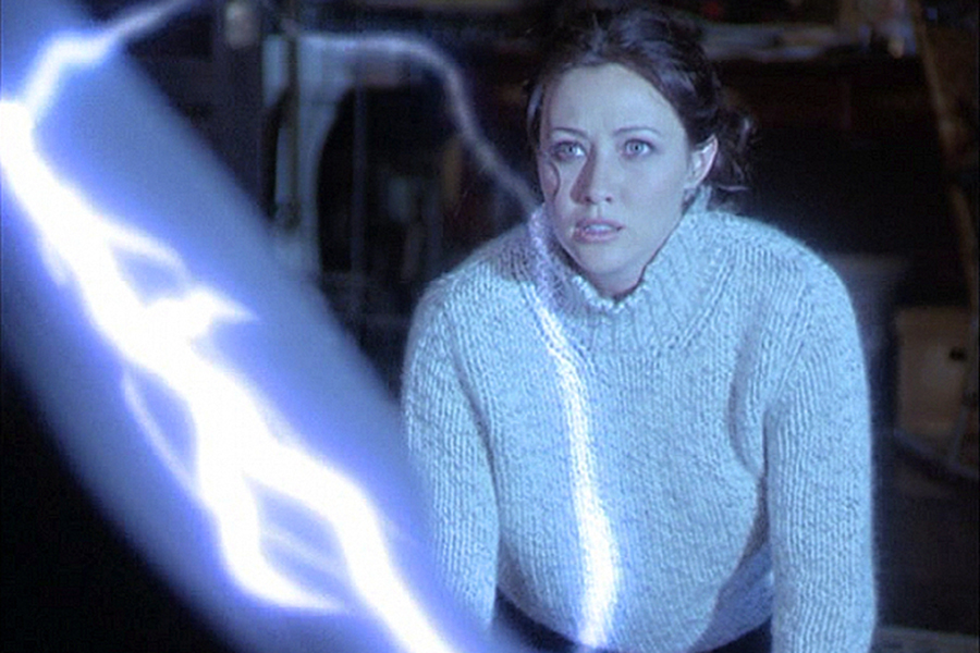 'Charmed' Season 3 Among Latest MOD Releases From Allied Vaughn