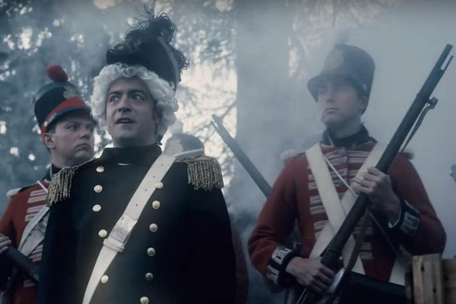 Complete 'Drunk History' Coming to DVD June 29