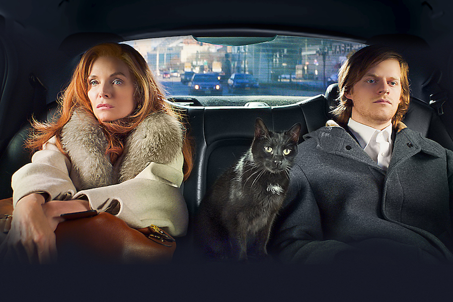 Michelle Pfeiffer's Golden Globe-Nominated Pic 'French Exit' Due on Digital May 11, Disc June 15
