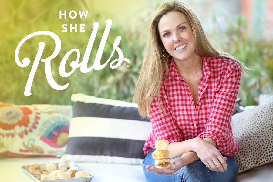Culinary Series 'How She Rolls' to Debut on PBS Living Channel in May