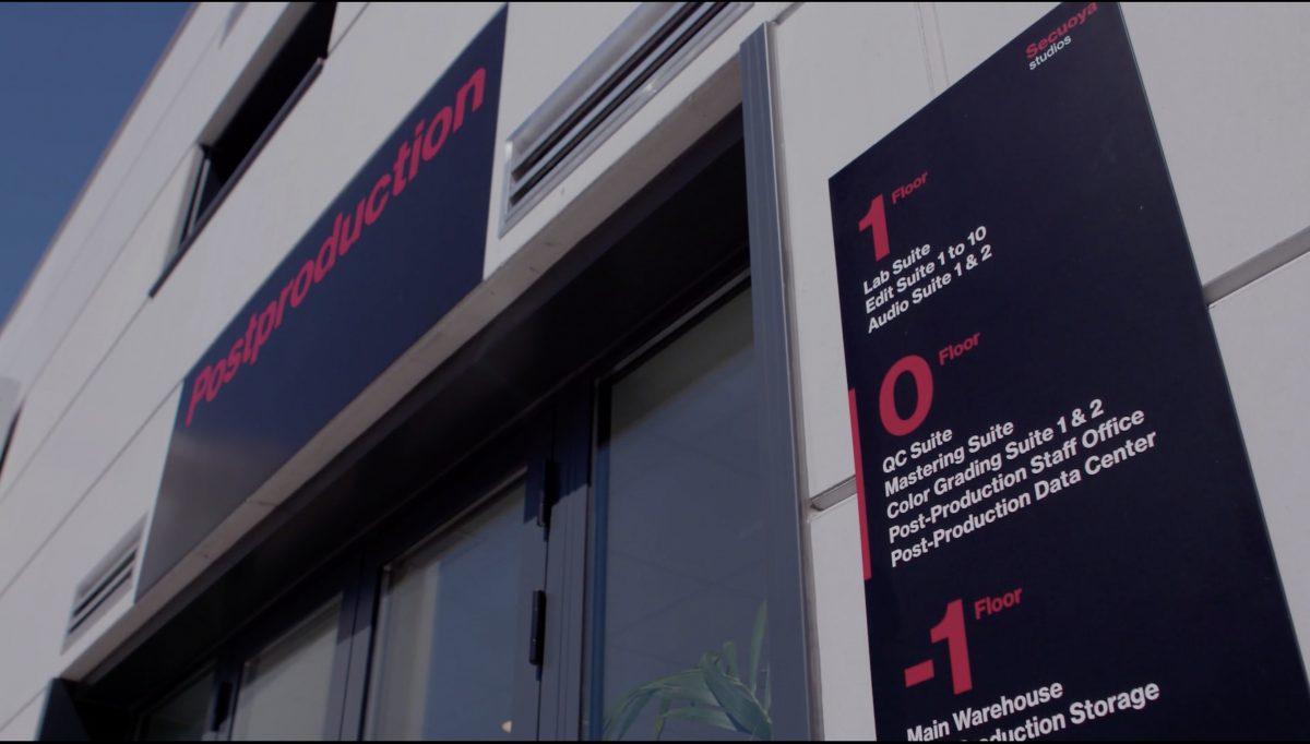 Netflix Doubles Madrid, Spain Production Facilities