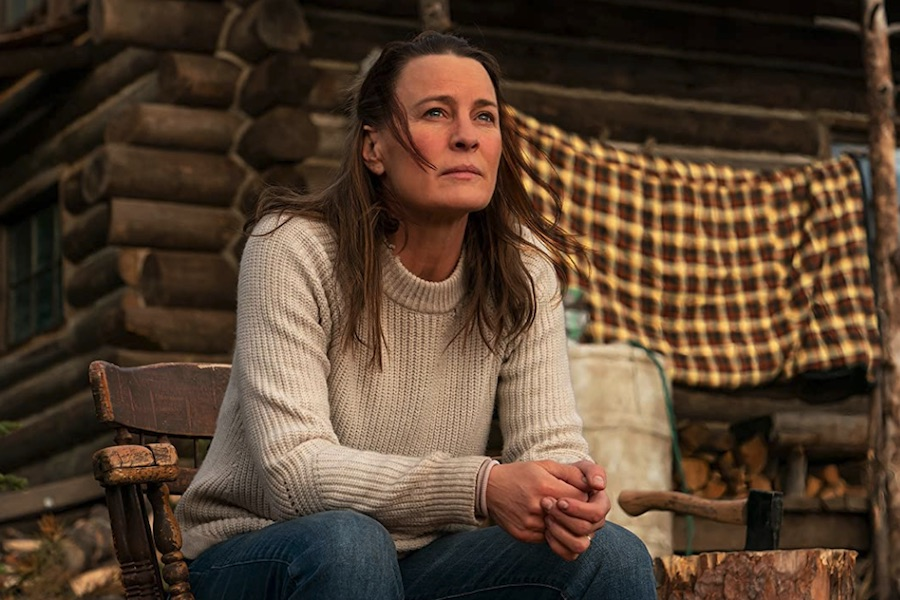 Robin Wright Directorial Debut 'Land' Due on Digital April 27, Disc May 11