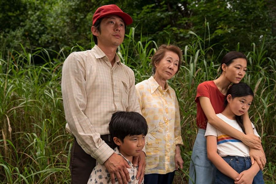 Oscar Nominee 'Minari' Coming to Disc May 18