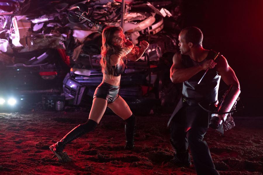 RLJE Films Sets June 1 Home Release Date for 'Spare Parts' Horror Film