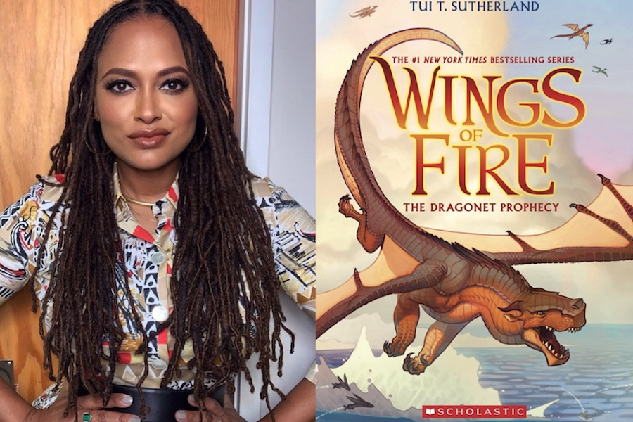 Netflix to Bow Animated Family Series 'Wings of Fire' With Ava DuVernay