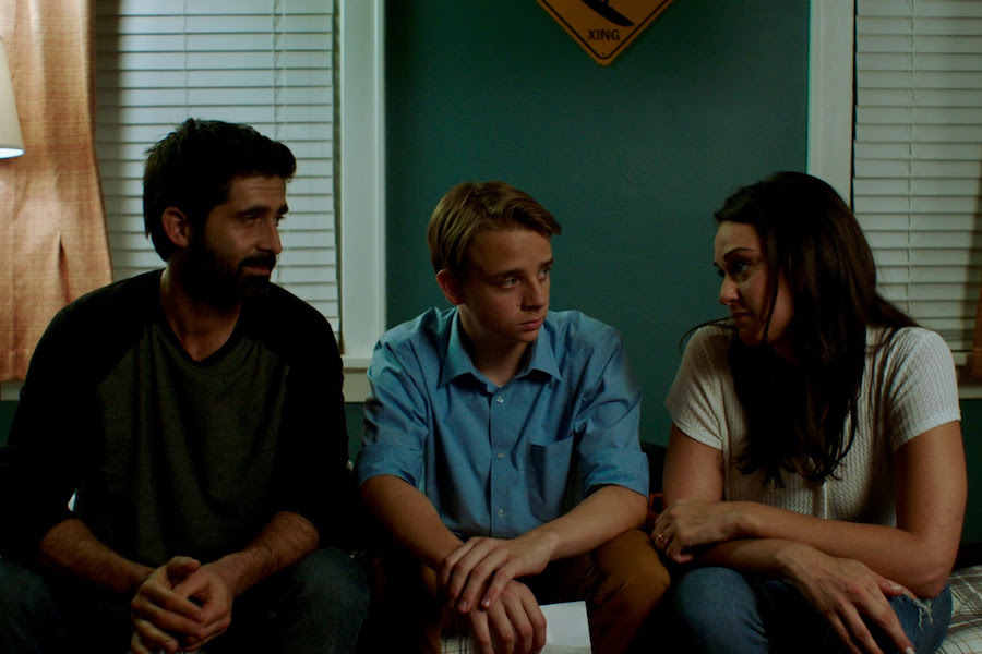 Comedy 'Breaking Them Up' Coming to Theaters and On Demand Oct. 15 From Mill Creek