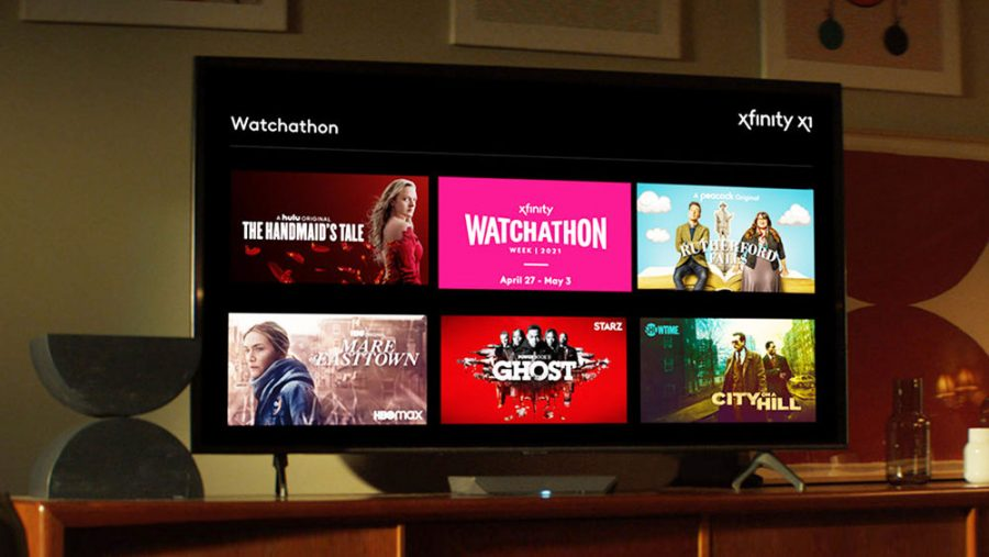 Comcast 'Watchathon' Content Extravaganza Returns April 27-May 3 for X1 and Flex Subscribers