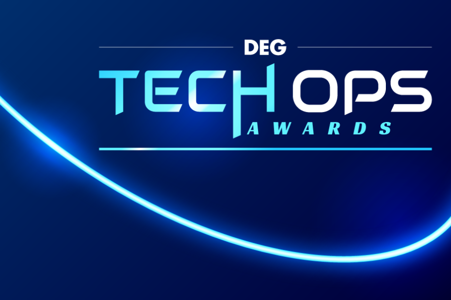Craig Seidel, Premiere Digital Top Winners in DEG's Technology & Operations Awards
