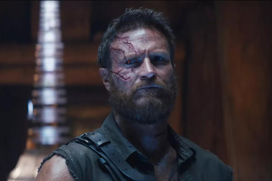 Warner's 'Mortal Kombat' Fights to Top of U.K. Home Entertainment Chart